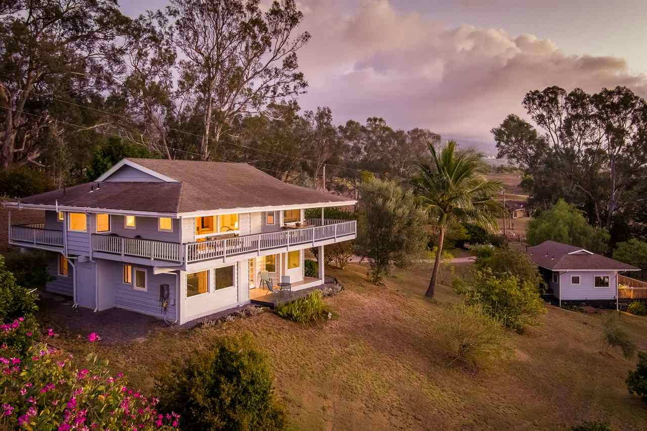 216 Keoni Pl Property Photo - Kula, HI real estate listing