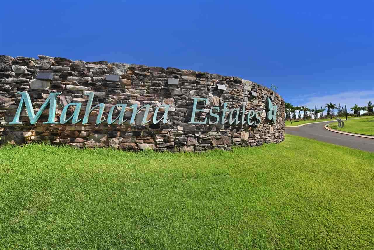840 Mahana Ridge St Property Photo