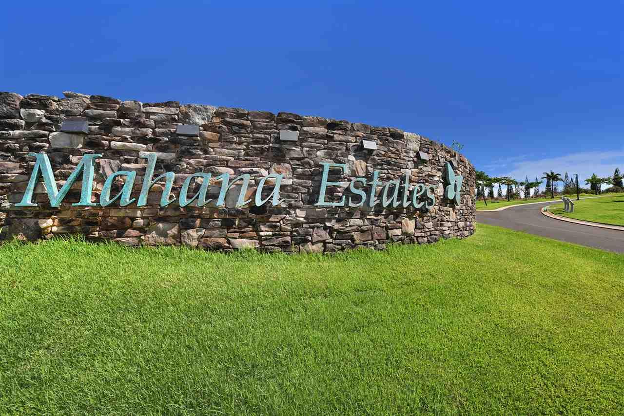 610 Mahana Ridge St Property Photo