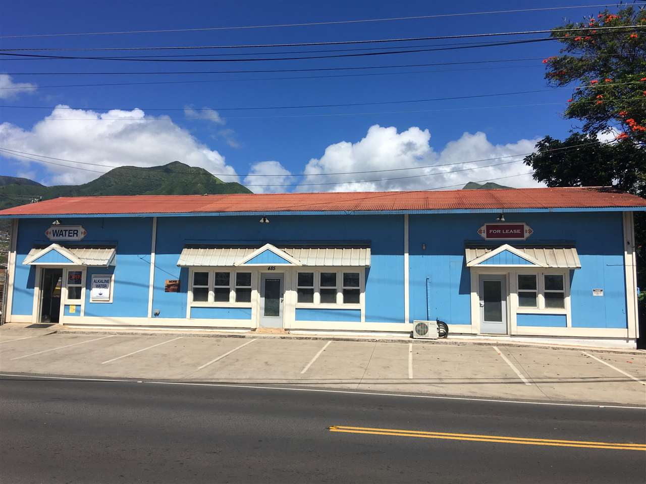 485 Waiale Rd Property Photo - Wailuku, HI real estate listing