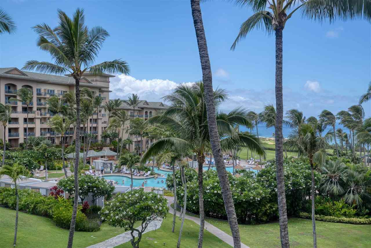 1 Ritz Carlton Dr Property Photo - Lahaina, HI real estate listing