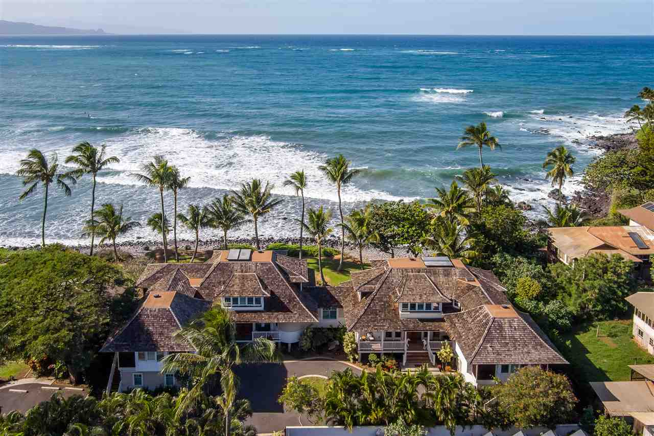 137 Hana Hwy Property Photo - Paia, HI real estate listing