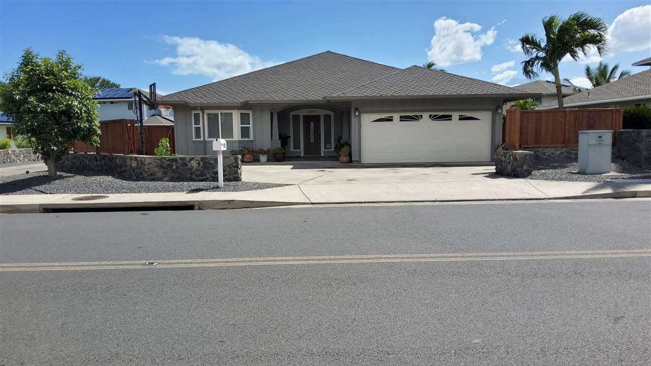 138 Huluhulu St Property Photo