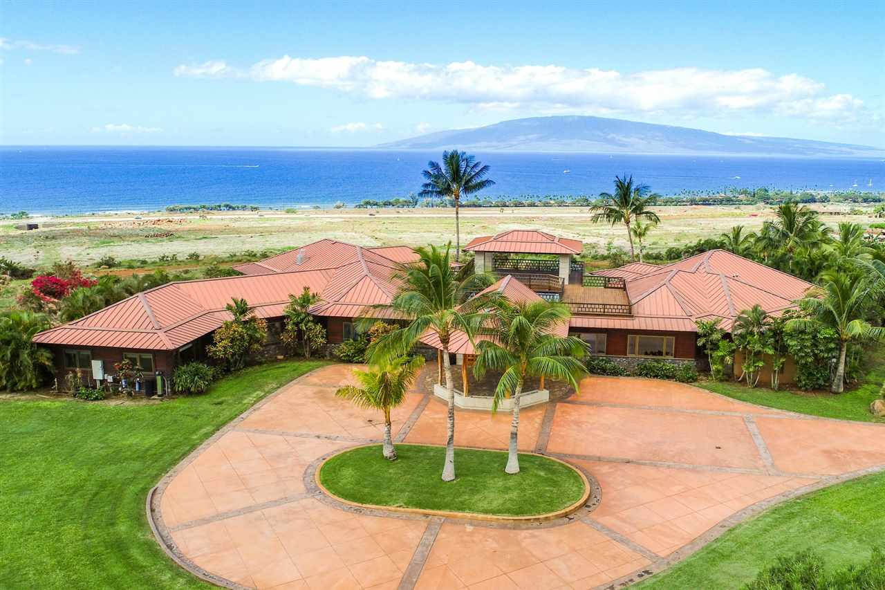 55 N Lauhoe Pl Property Photo - Lahaina, HI real estate listing