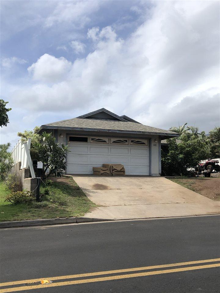 352 Kuualoha St Property Photo - Kahului, HI real estate listing