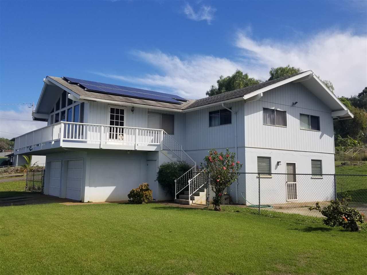 327 Haulani St Property Photo - Pukalani, HI real estate listing