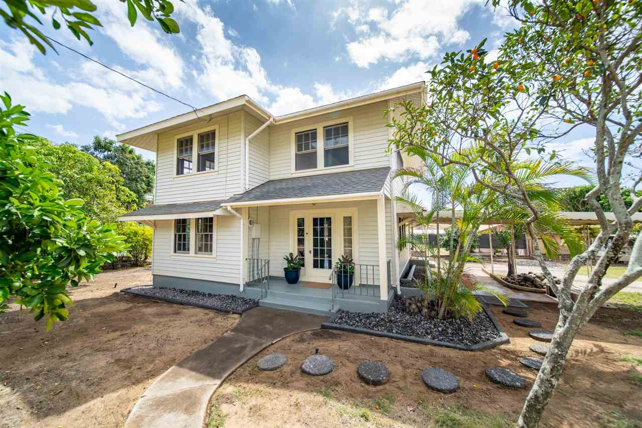 338 Naniloa Dr Property Photo - Wailuku, HI real estate listing