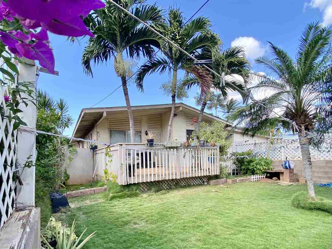 95 E Waipuilani Rd Property Photo