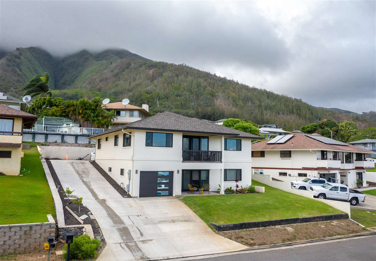 540 Kualau St Property Photo - Wailuku, HI real estate listing