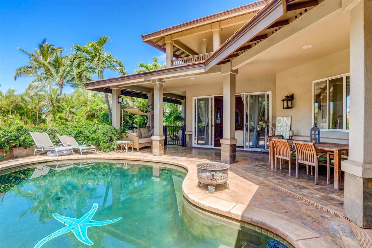 13 N Piki Pl Property Photo - Lahaina, HI real estate listing