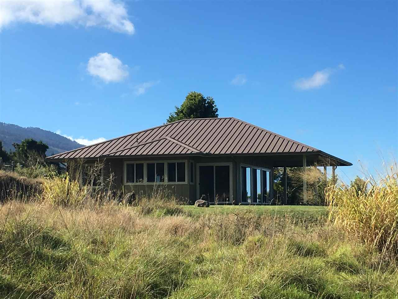 689 Pulehuiki Rd Property Photo - Kula, HI real estate listing