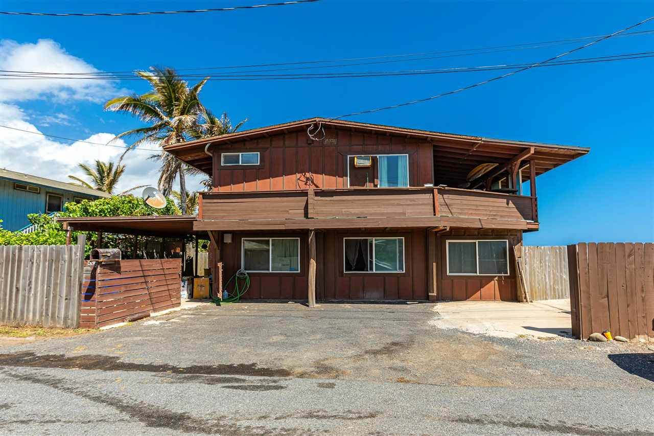 530 Kailana St Property Photo - Wailuku, HI real estate listing
