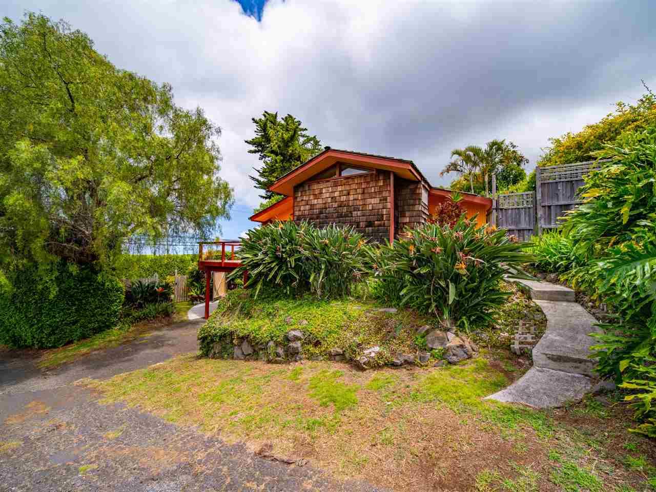 5005 Lower Kula Rd Property Photo - Kula, HI real estate listing