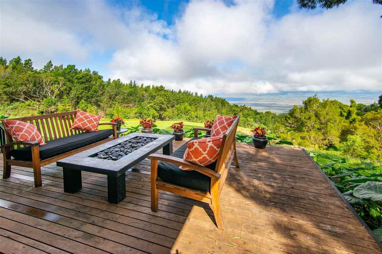 112 Kawehi Pl Property Photo - Kula, HI real estate listing