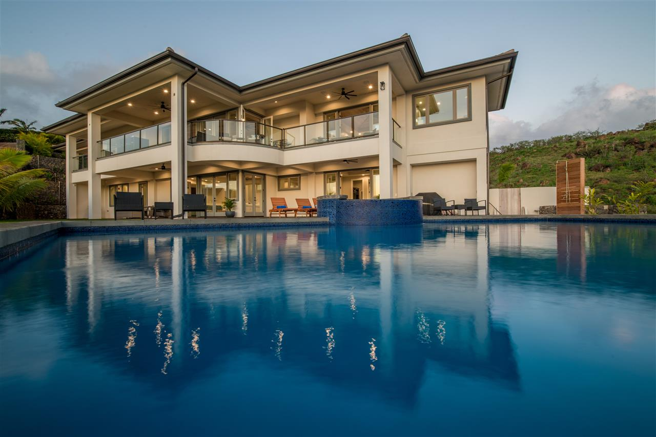 60 E Mahi Pua Pl Property Photo - Lahaina, HI real estate listing