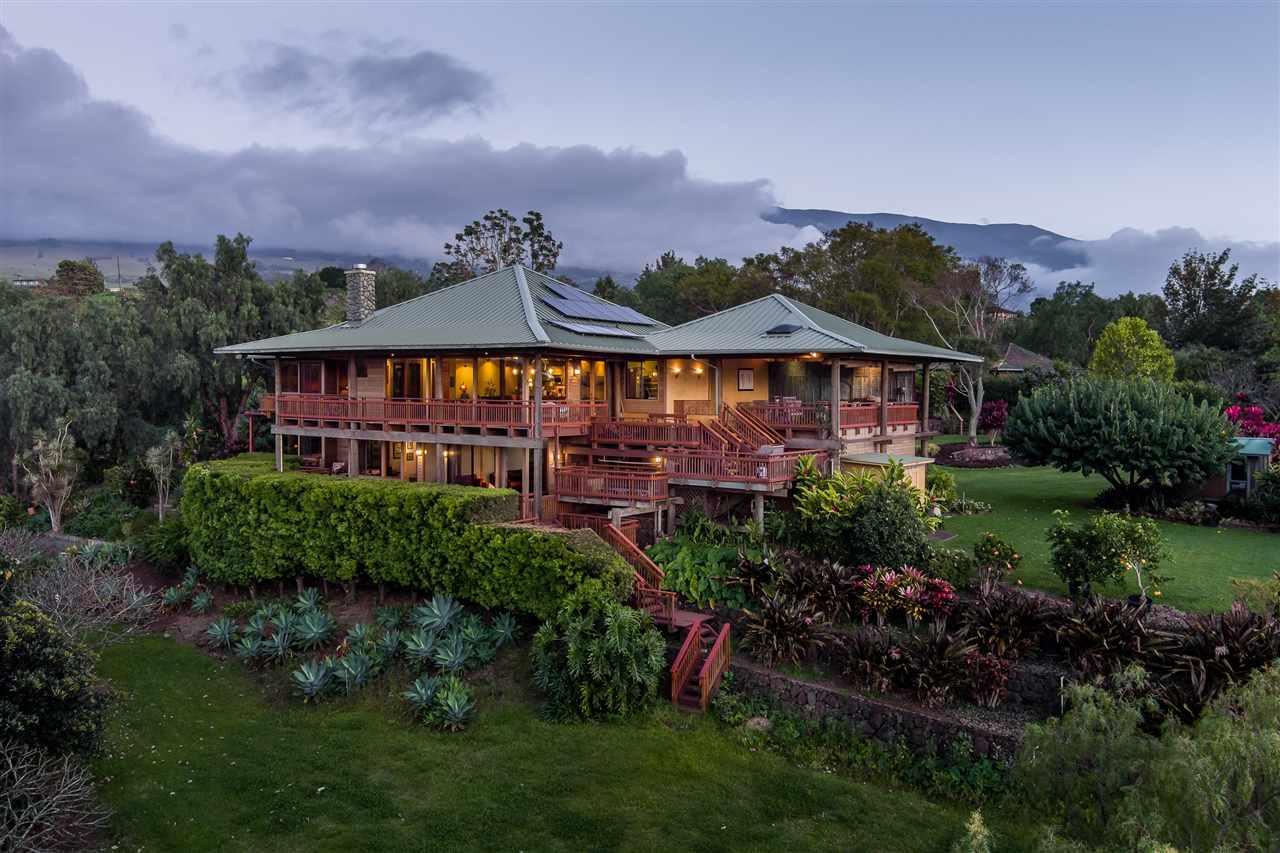 114 Kahala Pl Property Photo - Kula, HI real estate listing