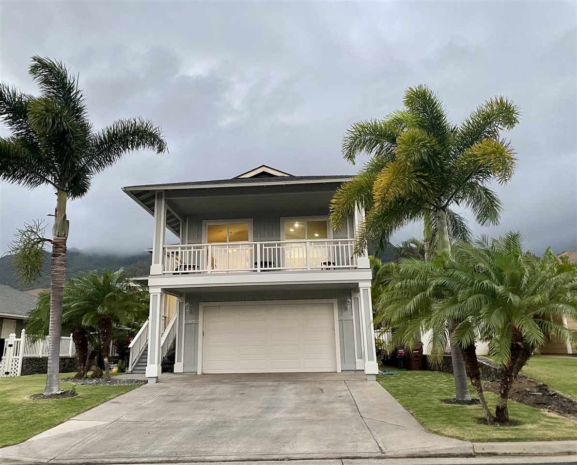 620 Komo Ohia St Property Photo - Wailuku, HI real estate listing