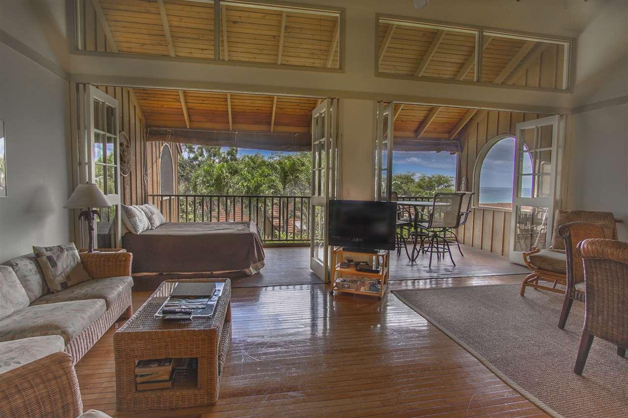 100 Lio Pl Property Photo - Maunaloa, HI real estate listing