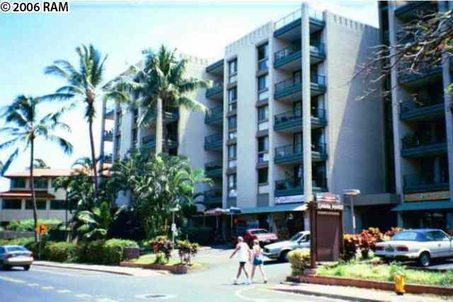4310 Lower Honoapiilani Rd Property Photo