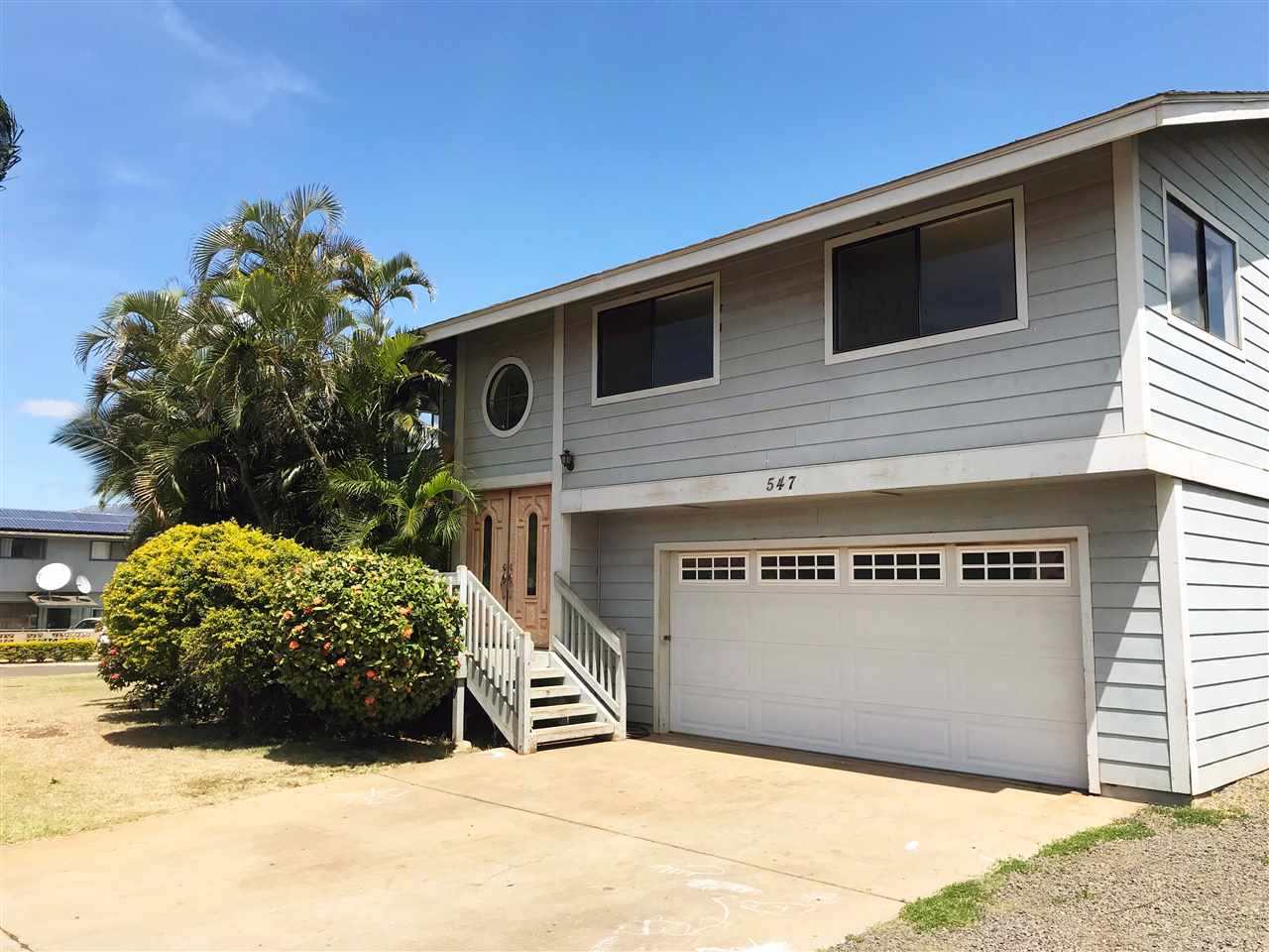 547 Kaiwahine St Property Photo - Kihei, HI real estate listing