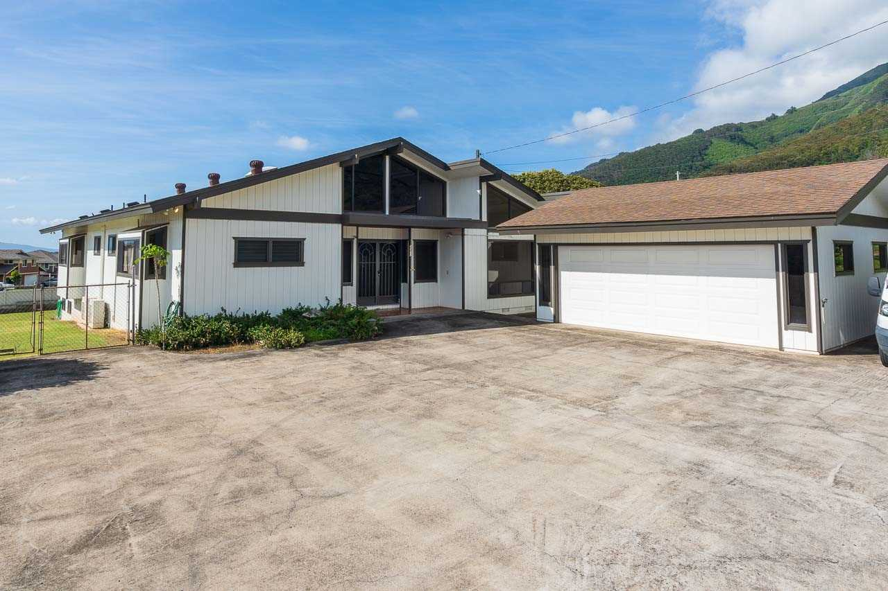 2537 W Main St Property Photo - Wailuku, HI real estate listing