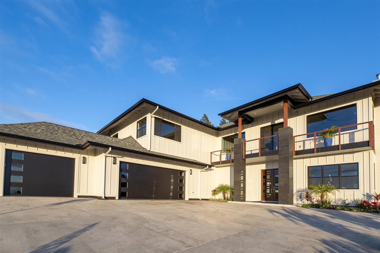 42 Kaalele Pl Property Photo - Kula, HI real estate listing