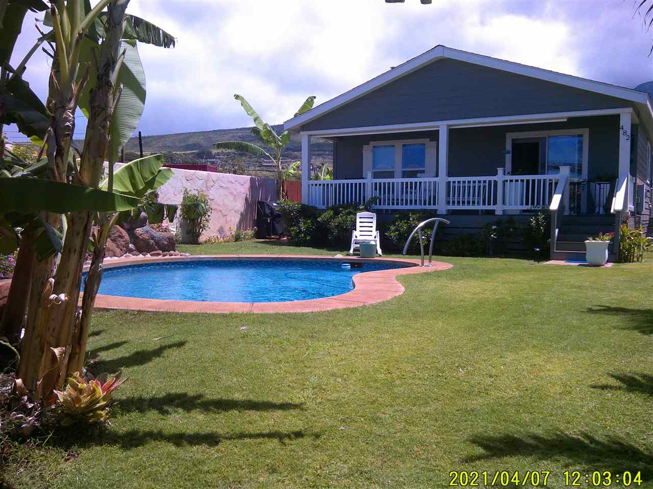 482 Pauu St Property Photo