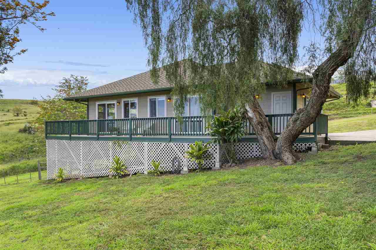 790 Holopuni Rd Property Photo - Kula, HI real estate listing
