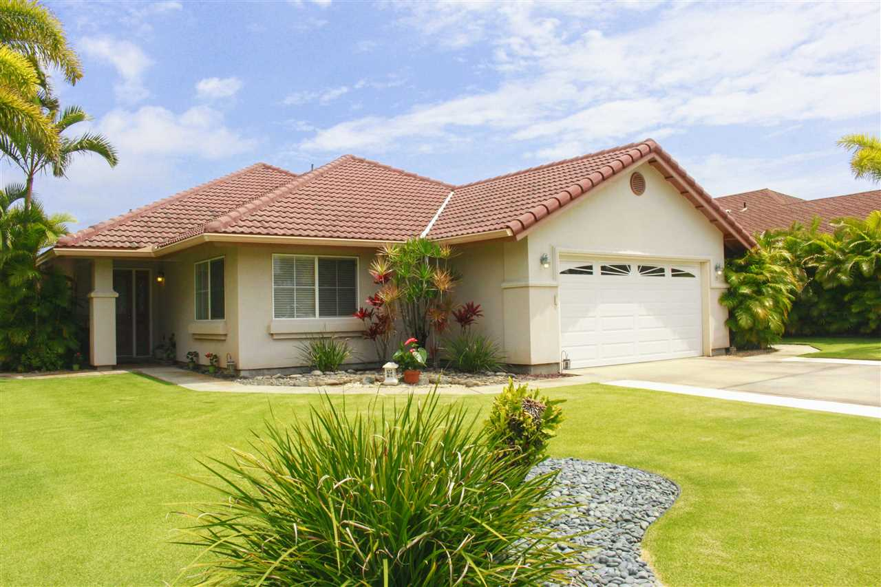 15 Kiekiena Pl Property Photo - Kahului, HI real estate listing