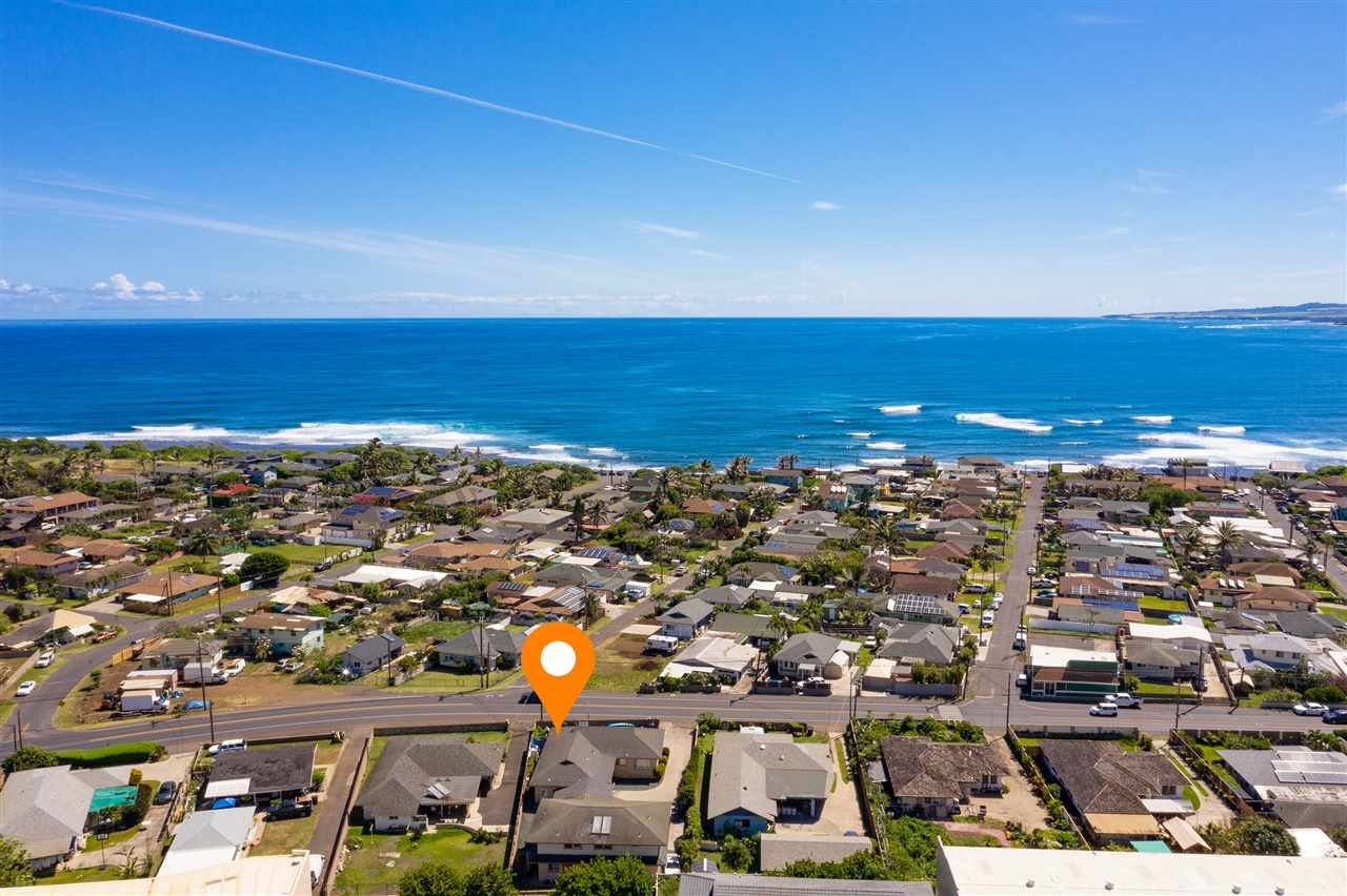 391 Waiehu Beach Rd Property Photo - Wailuku, HI real estate listing
