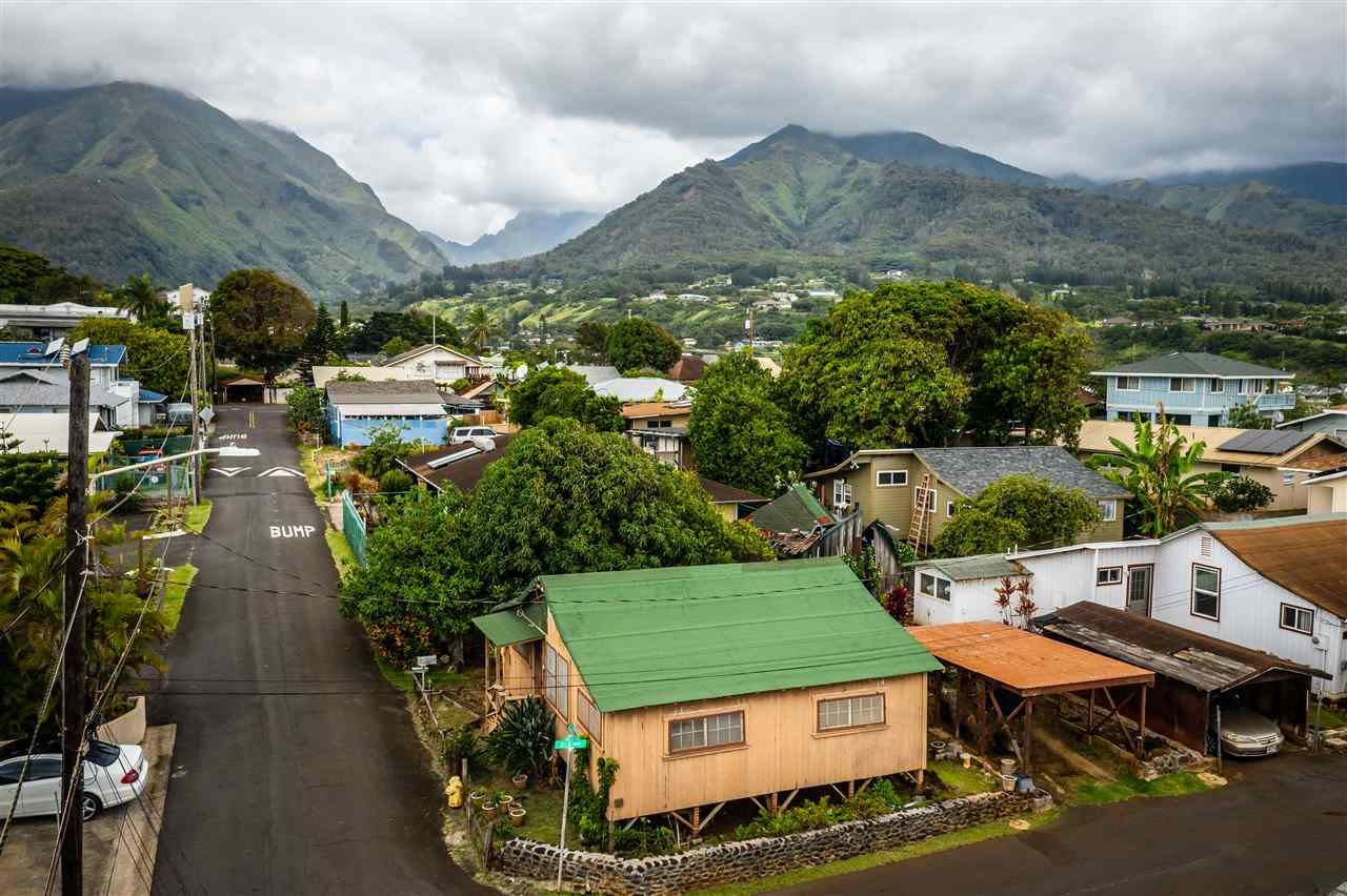 1942 North St Property Photo - Wailuku, HI real estate listing