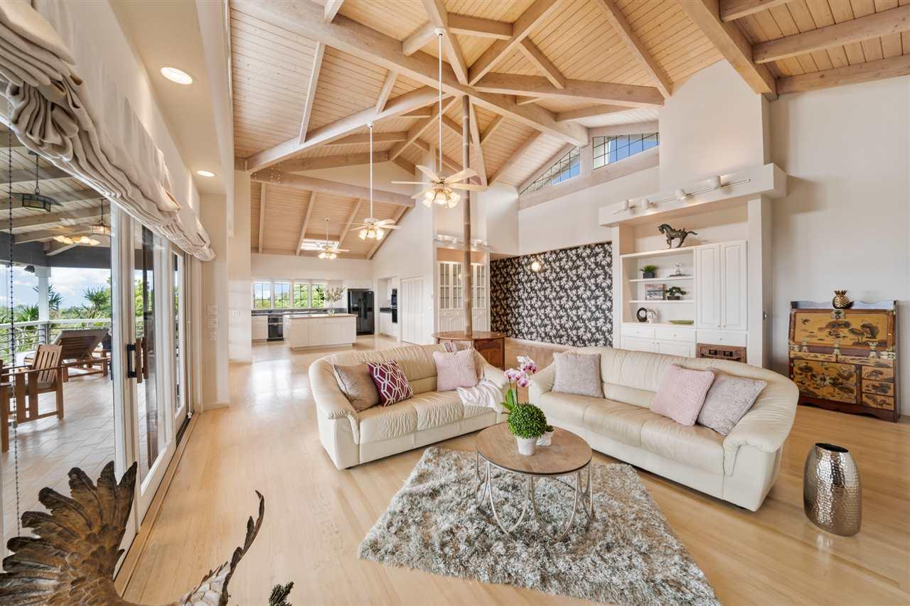4010 Kula Hwy Property Photo - Kula, HI real estate listing