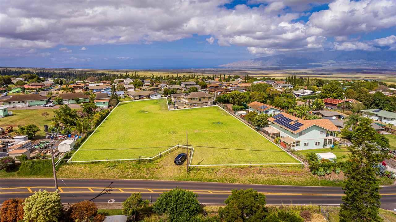 2956 Old Haleakala Hwy Property Photo