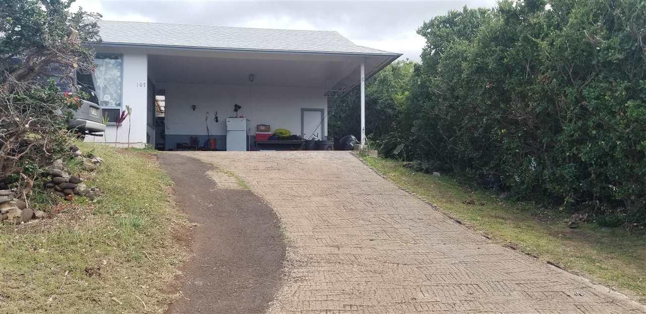 107 ALEA Pl Property Photo - Pukalani, HI real estate listing