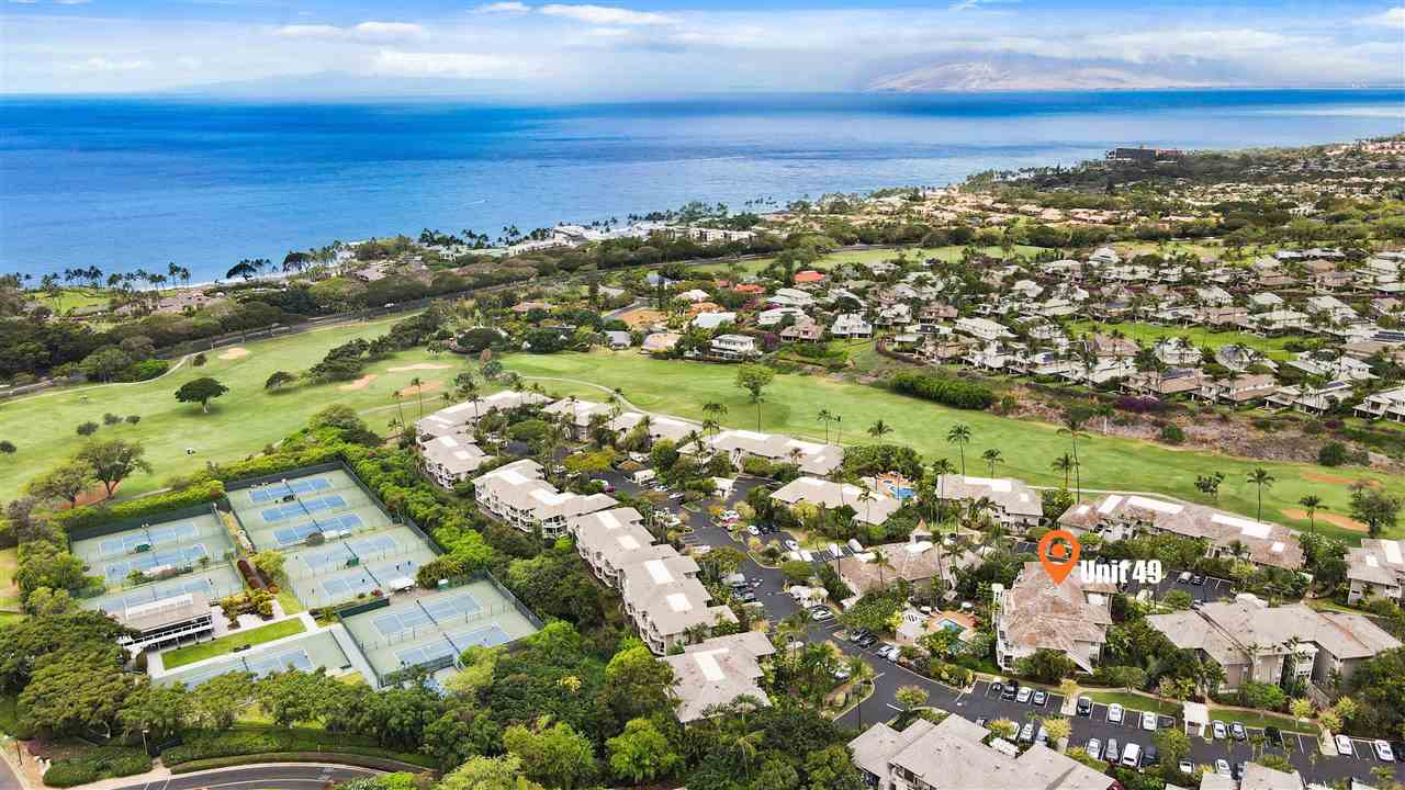 155 WAILEA IKE Pl Property Photo - Kihei, HI real estate listing