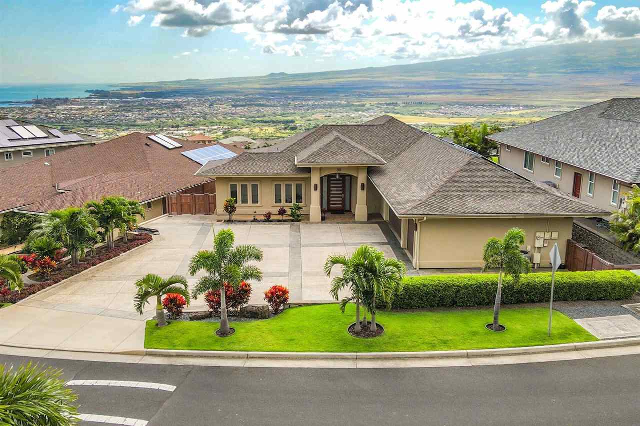 50 Papakapu Pl Property Photo - Wailuku, HI real estate listing