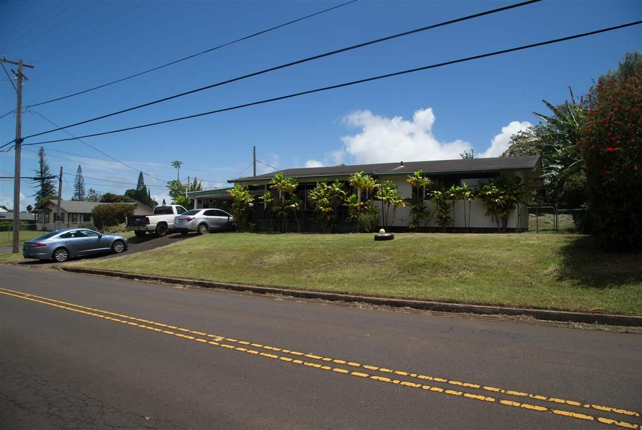 81 Kealaloa Ave Property Photo