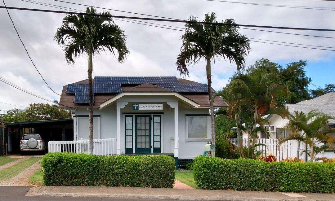 2120 Kaohu St Property Photo