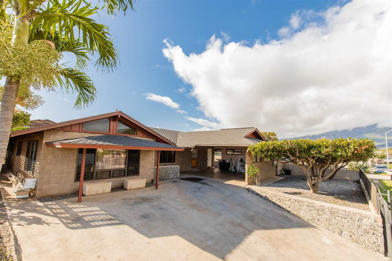 345 S Lehua St Property Photo - Kahului, HI real estate listing