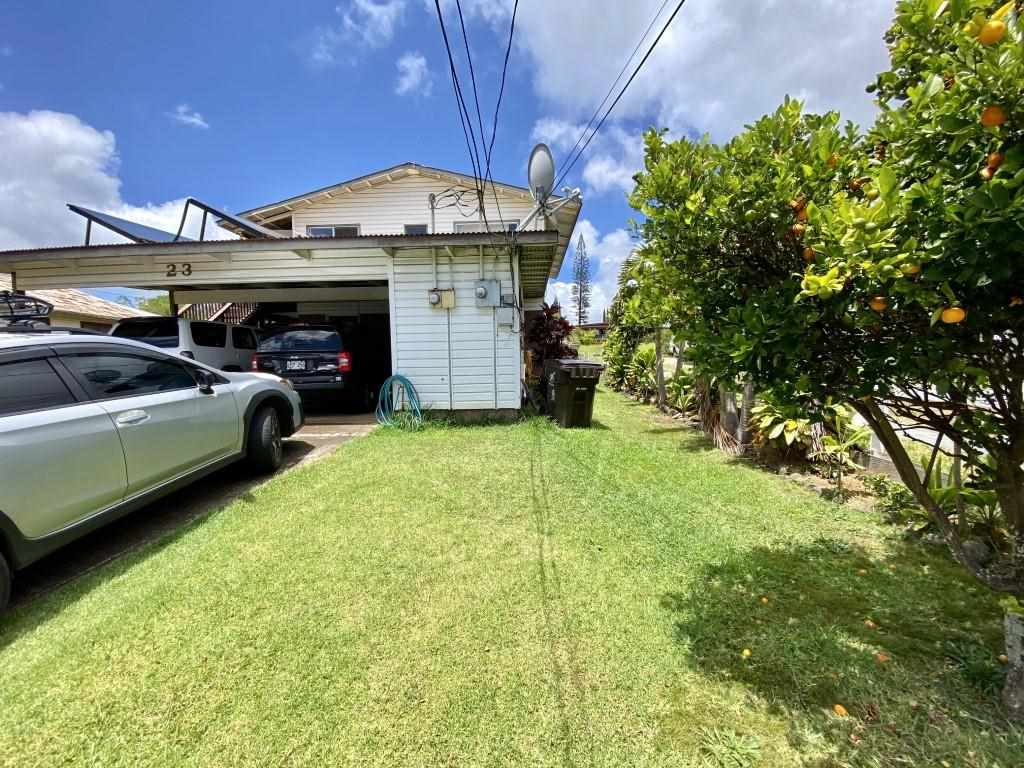 23 Kealaloa Ave Property Photo 9