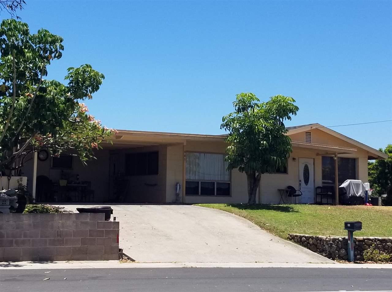 445 S Papa Ave Property Photo 1