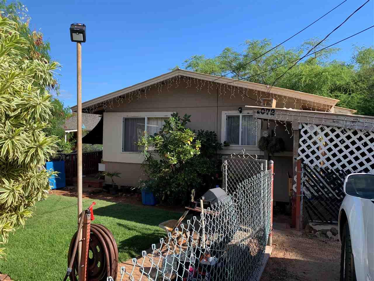 1072 Kamehameha V Hwy Property Photo