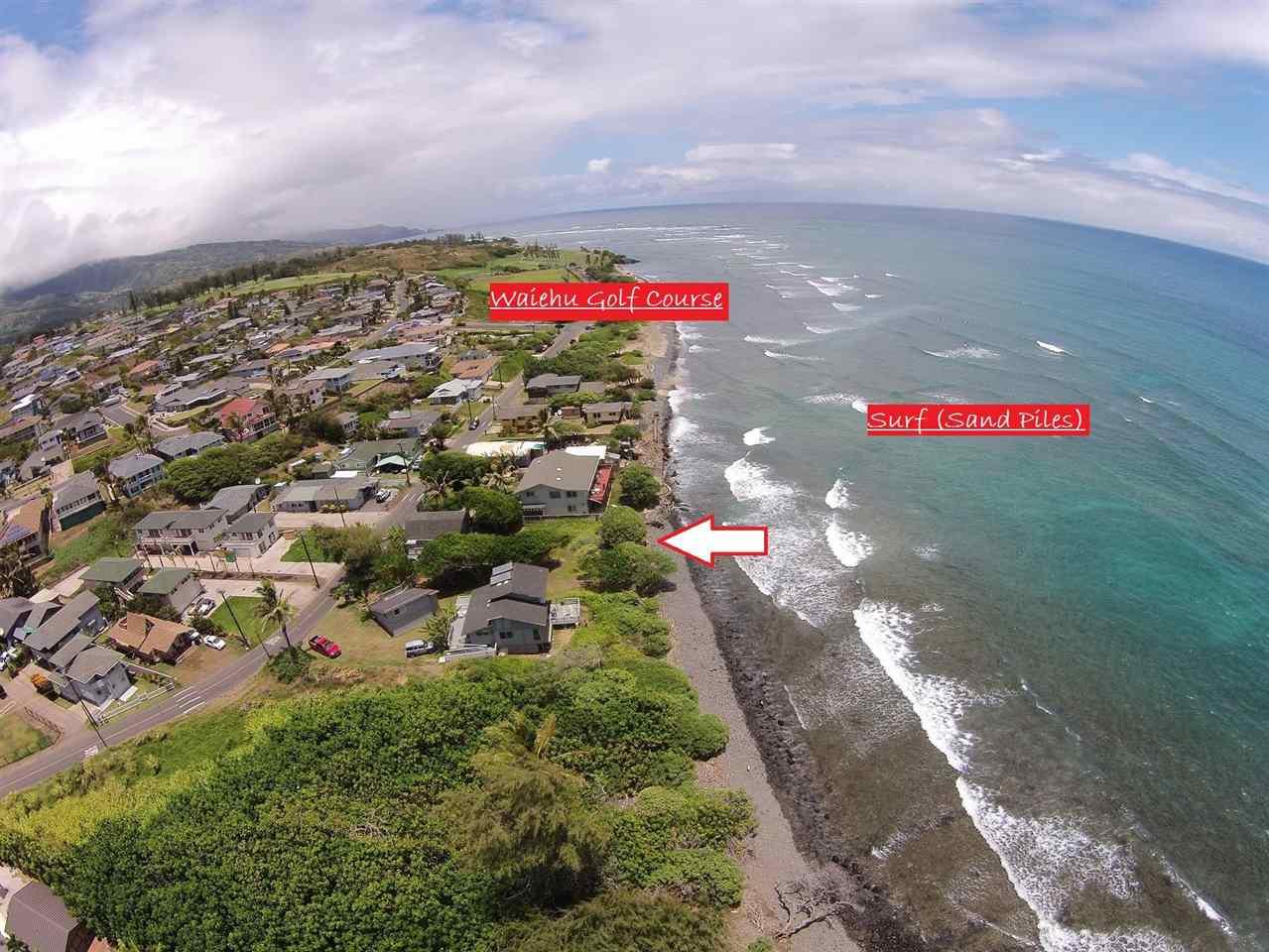 172 L Waiehu Beach Rd Property Photo 1