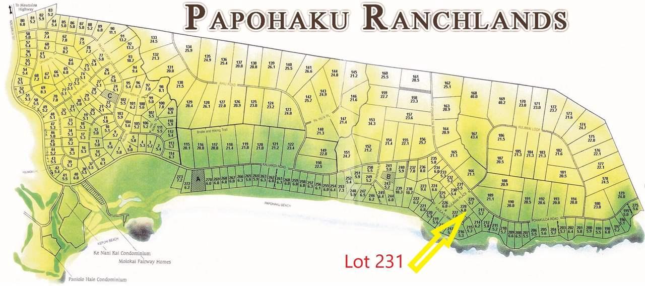 4040 Pohakuloa Rd Property Photo
