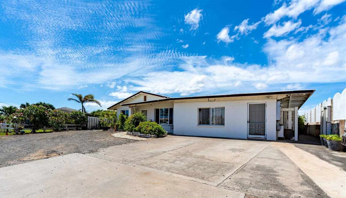 398 Kanaloa Ave Property Photo