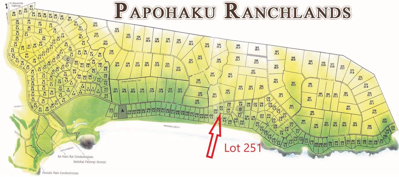 0 Kalua Koi Rd Property Photo