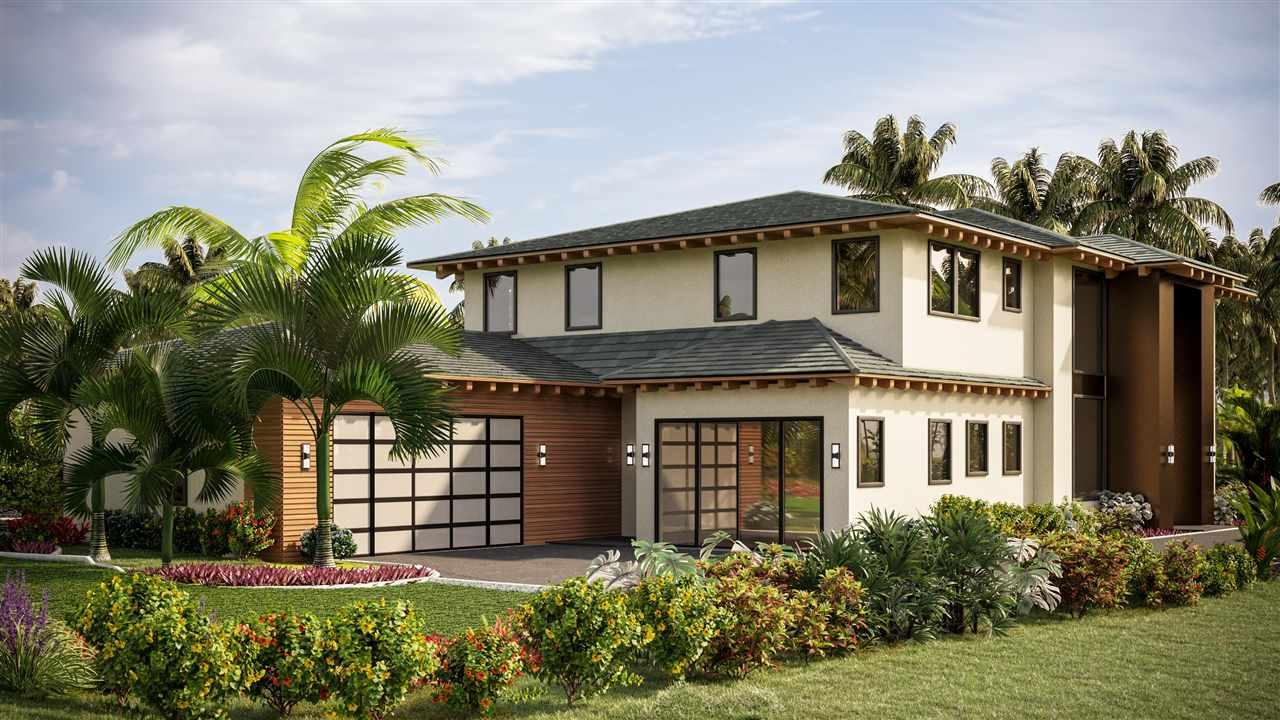 100 Wailea Ike Dr Property Photo 2