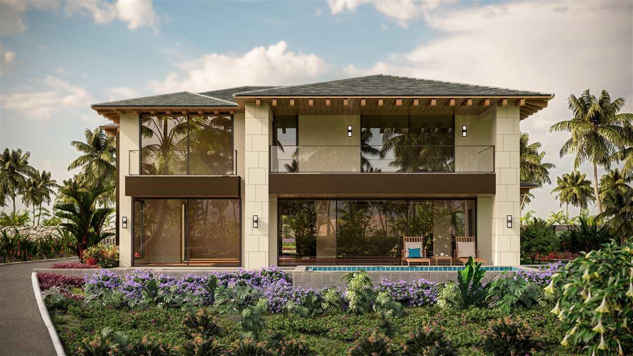 100 Wailea Ike Dr Property Photo 3