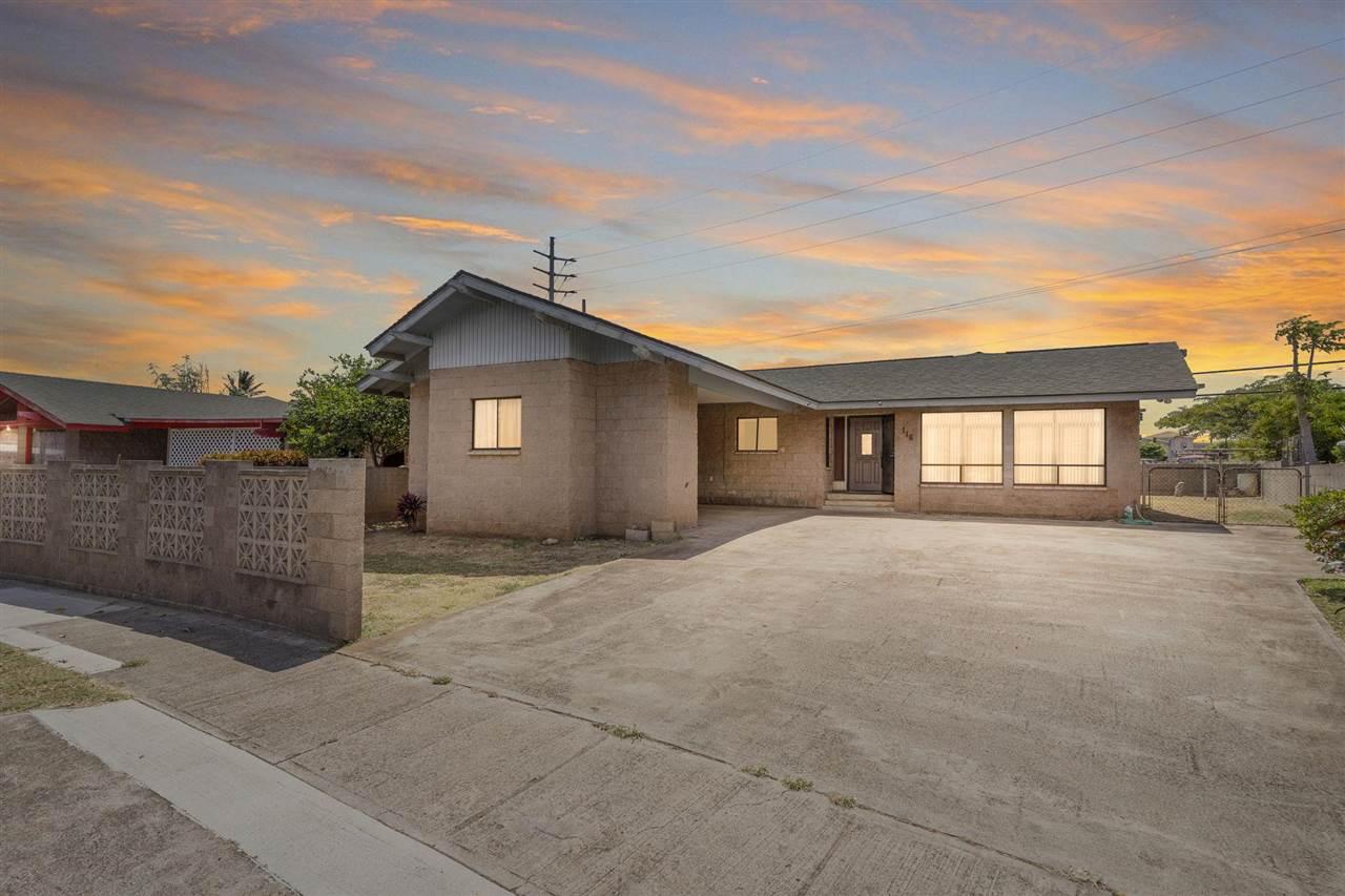 116 Aoloa Loop Property Photo