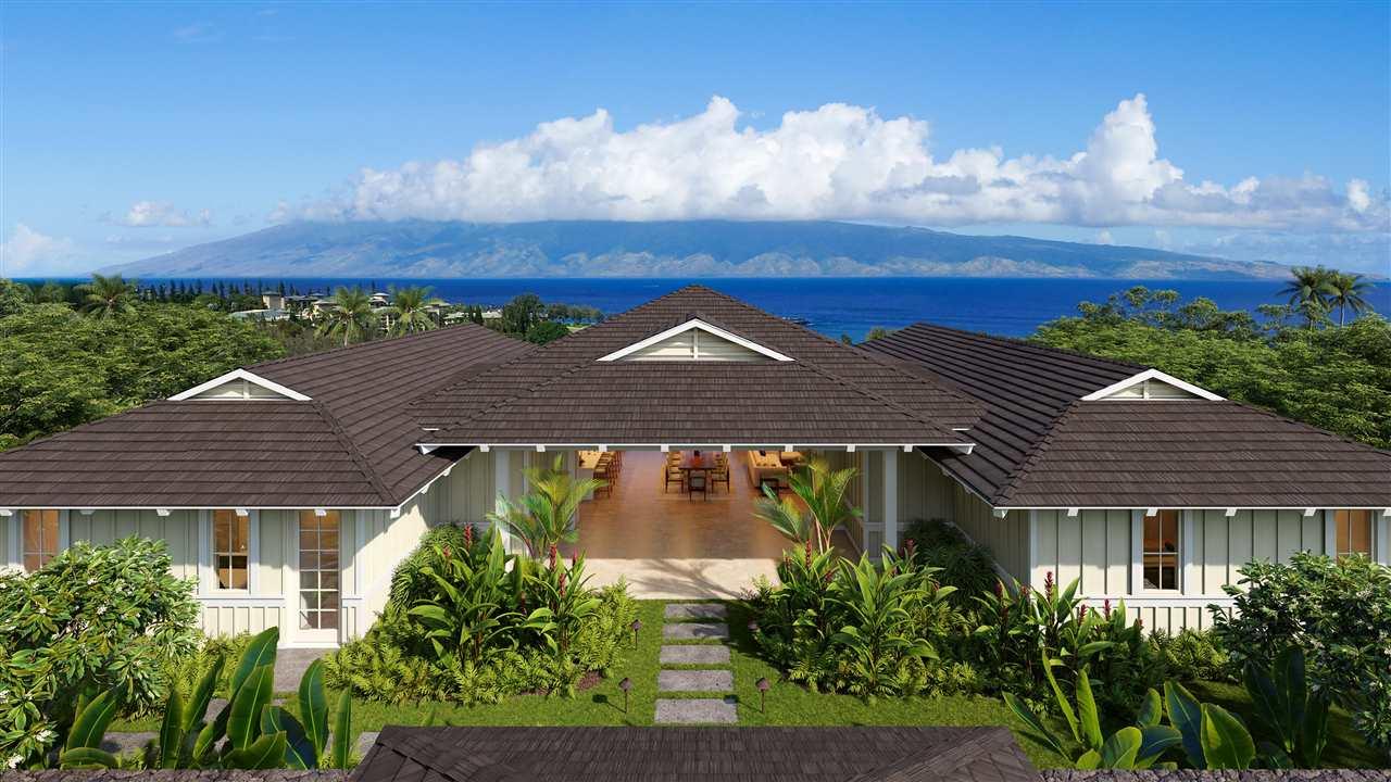 310 Mahana Ridge St Property Photo